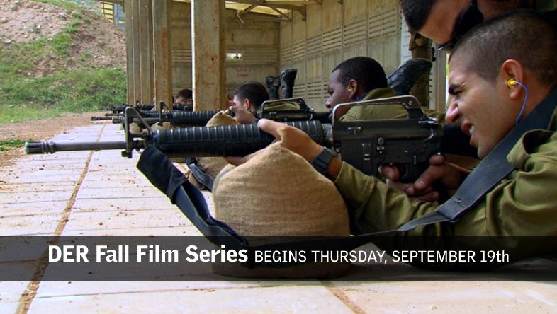 DER Fall Film Series header_Resized