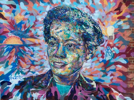 Pauli Murray: An American Life - Llewellyn Smith