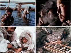 Netsilik Eskimo Series (1967)