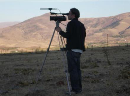 DER Filmmaker – Randy Bell