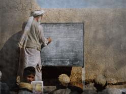 Peace Through Education - Aimie Burns