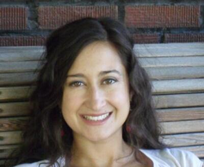 DER Filmmakers - Rebecca Rivas