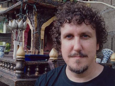 DER Filmmaker - Alan Klima