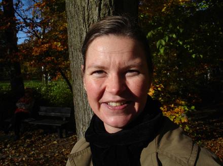 DER Filmmaker - Anne Mette Jorgensen