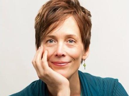 DER Filmmaker - April Chabries