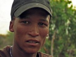 Bitter Roots: The Ends of a Kalahari Myth (2010)