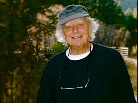 DER Filmmaker - Charles Nauman