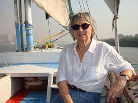 DER Filmmaker - Colette Piault