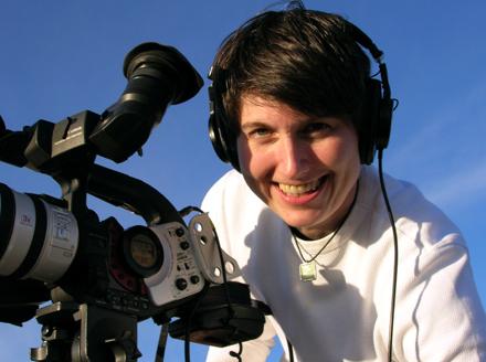 DER Filmmaker - Courtney Hermann