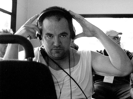 DER Filmmaker - Daniel Cross