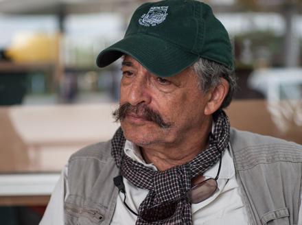 DER Filmmaker David A. Feingold
