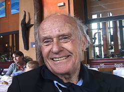 Encountering Jean Rouch (2003)