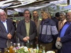 Funeral Chants from the Georgian Caucasus (2007)
