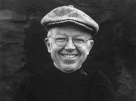 DER Filmmaker - George Stoney