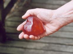 The Heart's Nebula (La Nébuleuse du cœur) (2005)