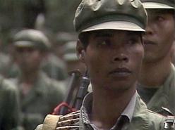 Inside the Khmer Rouge (1990)