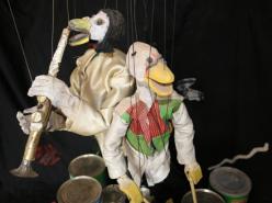 J.C. Abbey, Ghana's Puppeteer (2016)