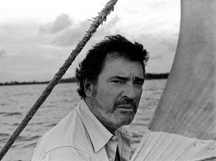 DER Filmmaker Jordi Esteva