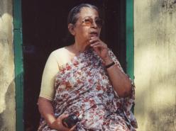 Mahasweta Devi: Witness, Advocate, Writer (2001)