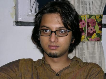 DER Filmmaker - Mainak Bhaumik