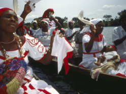Mammy Water: In Search of the Water Spirits In Nigeria (1989)