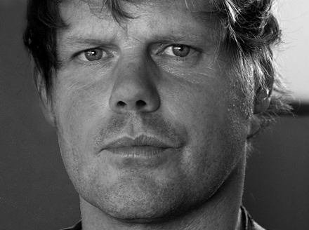 DER Filmmaker - Mark Brecke