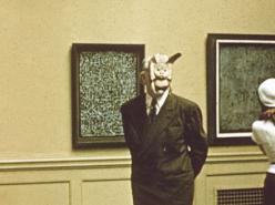 Mark Tobey (1952)