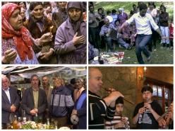 The Music of Georgia (Caucasus) series (1998-2012)