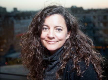 DER Filmmaker - Nina Davenport
