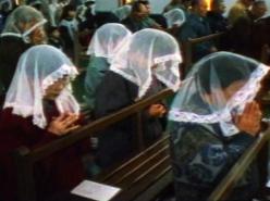 Otaiya: Japan's Hidden Christians (1997)