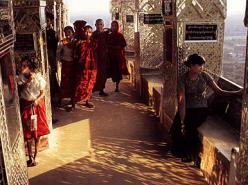 Our Burmese Days (1996)