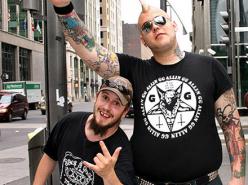 DER Film Punk Le Vote!