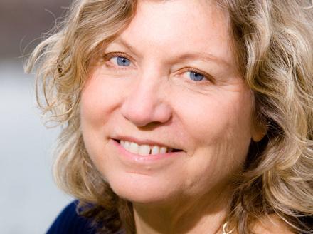 DER Filmmaker Sarah Elder