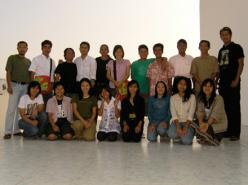 Yangon Film School: Stories from Myanmar 2008 (2009)