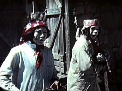 Tarahumara: Festival of The Easter Moon (1976/2005)