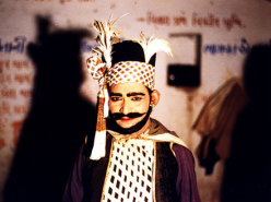 Tragada Bhavai: A Rural Theater Troupe of Gujarat (1981)