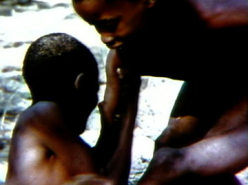 Tug-Of-War - Bushmen (1974)