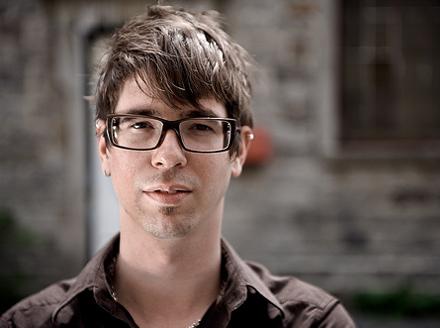DER Filmmaker - Yan Giroux