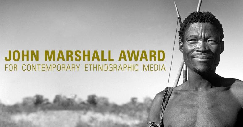 John Marshall Award for Contemporary Ethnographic Media