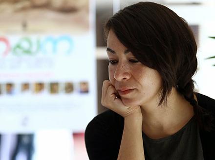 Tala Hadid