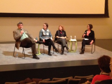 Doc Funding Panel 2012
