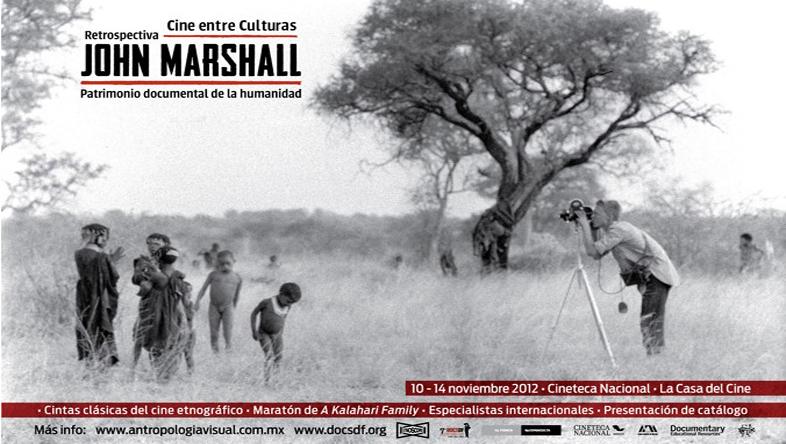 John Marshall Retrospective