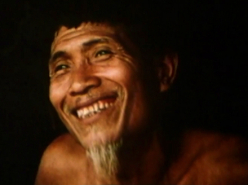 Moonblood: A Yanomamo Creation Myth (1975)