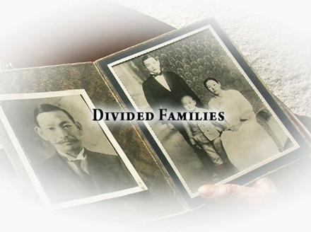 Divided Families - Jason Ahn
