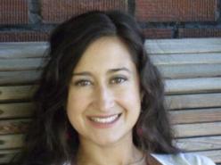 DER Filmmaker - Rebecca Rivas