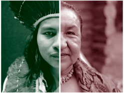 Across the Americas: Indigenous Perspectives (1992/1993)