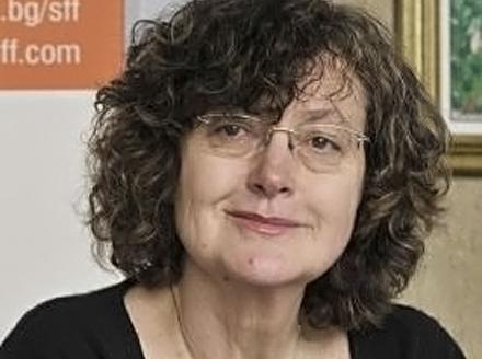 DER Filmmaker – Adela Peeva