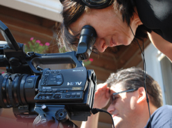 DER Filmmaker – Adele Schmidt