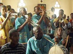 An African Brass Band (2004-06)