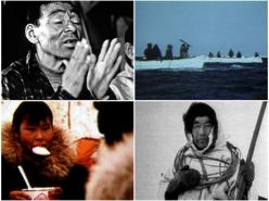 Alaskan Eskimo Series (1972-1988)